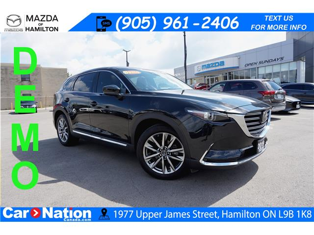 2019 Mazda CX-9 Signature (Stk: HN1692) in Hamilton - Image 1 of 46