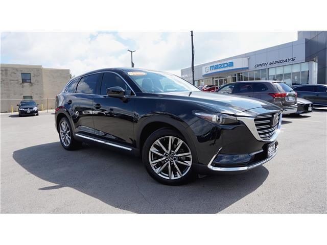 2019 Mazda CX-9 Signature (Stk: HN1692) in Hamilton - Image 2 of 46