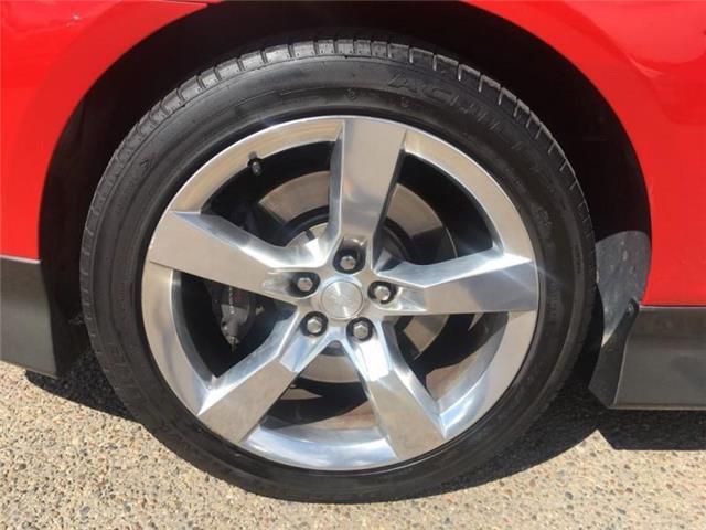 2011 Chevrolet Camaro SS (Stk: 67362) in Medicine Hat - Image 9 of 20