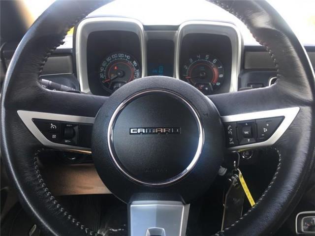 2011 Chevrolet Camaro SS (Stk: 67362) in Medicine Hat - Image 11 of 20