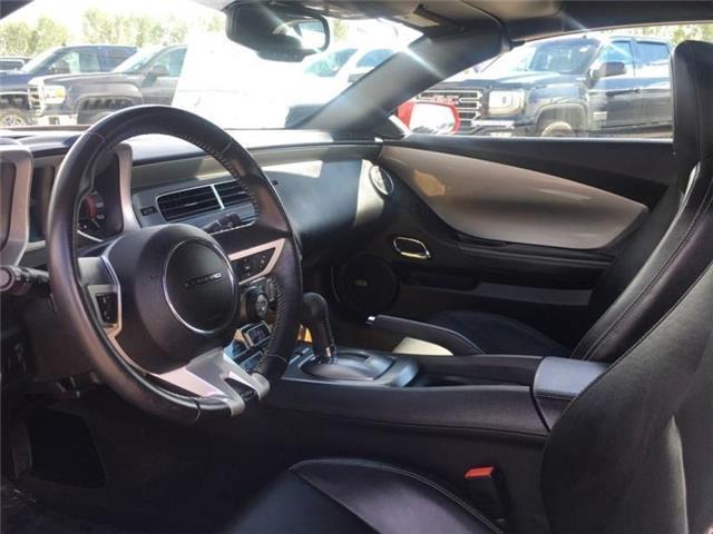2011 Chevrolet Camaro SS (Stk: 67362) in Medicine Hat - Image 15 of 20