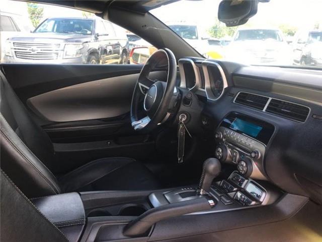 2011 Chevrolet Camaro SS (Stk: 67362) in Medicine Hat - Image 18 of 20