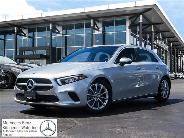 2019 Mercedes-Benz A-Class Base (Stk: 39160D) in Kitchener - Image 1 of 17