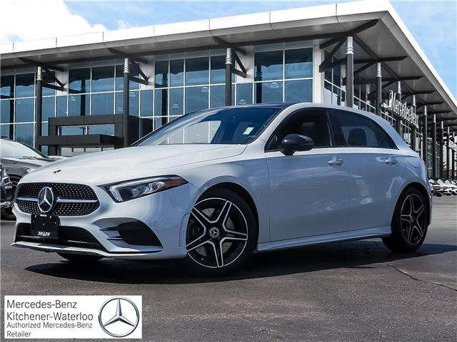 2019 Mercedes-Benz A-Class Base (Stk: 39165D) in Kitchener - Image 1 of 17