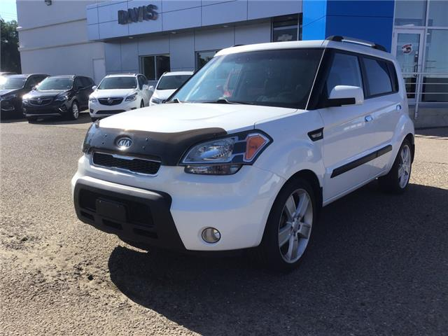 2010 Kia Soul 2.0L 4u (Stk: 204828) in Brooks - Image 2 of 21