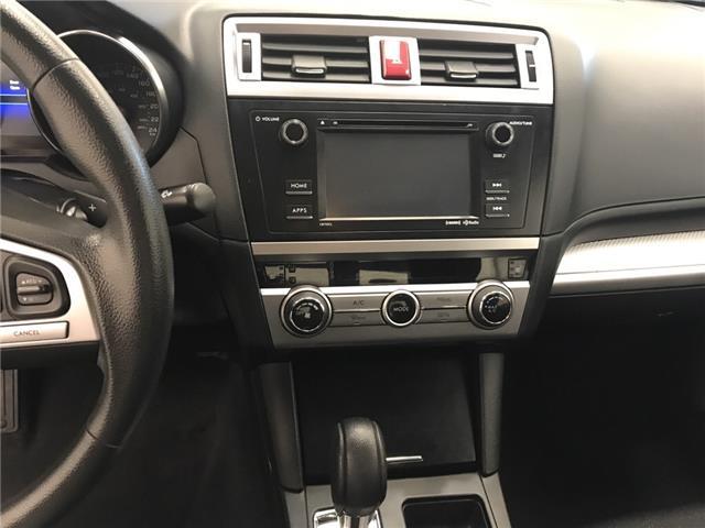 2016 Subaru Legacy 2.5i (Stk: 207130) in Lethbridge - Image 18 of 28