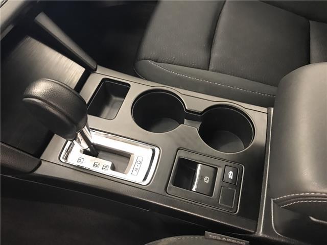 2016 Subaru Legacy 2.5i (Stk: 207130) in Lethbridge - Image 19 of 28