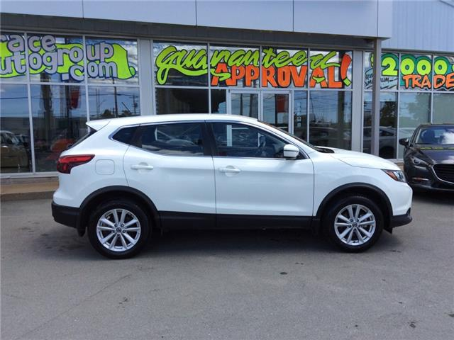 2019 Nissan Qashqai S (Stk: 16717) in Dartmouth - Image 3 of 22