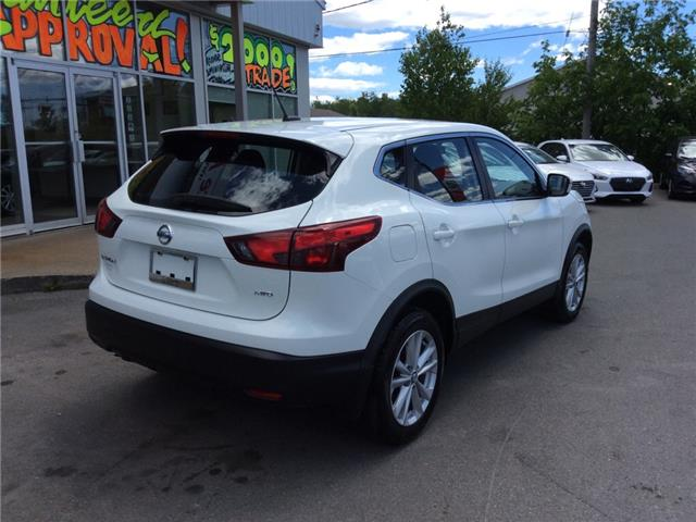 2019 Nissan Qashqai S (Stk: 16717) in Dartmouth - Image 4 of 22