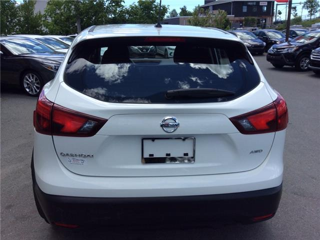 2019 Nissan Qashqai S (Stk: 16717) in Dartmouth - Image 5 of 22