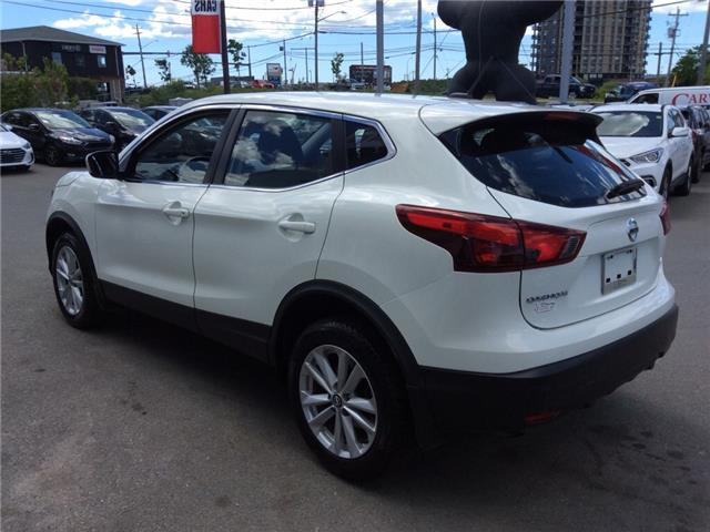 2019 Nissan Qashqai S (Stk: 16717) in Dartmouth - Image 6 of 22