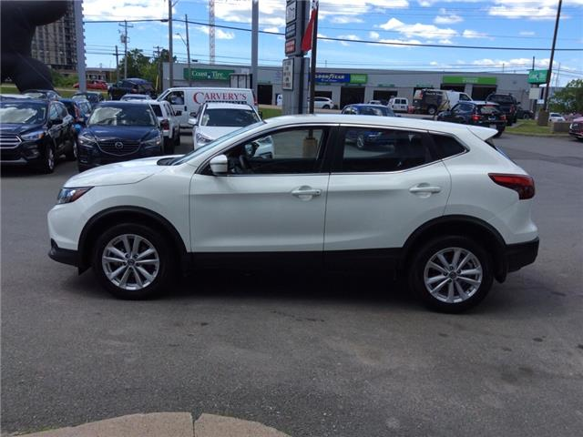 2019 Nissan Qashqai S (Stk: 16717) in Dartmouth - Image 7 of 22