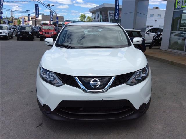 2019 Nissan Qashqai S (Stk: 16717) in Dartmouth - Image 9 of 22