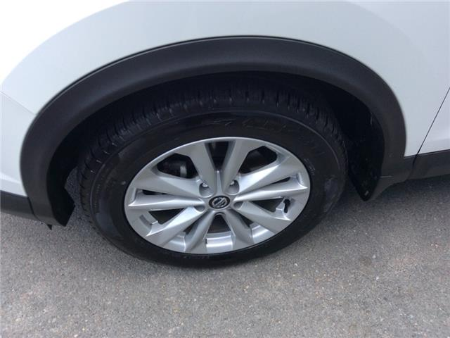 2019 Nissan Qashqai S (Stk: 16717) in Dartmouth - Image 10 of 22