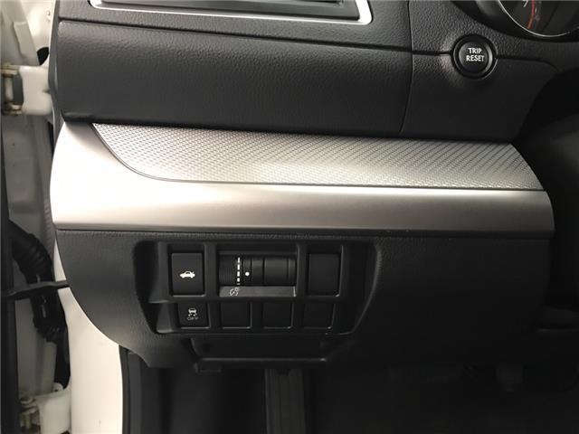 2016 Subaru Legacy 2.5i (Stk: 207130) in Lethbridge - Image 25 of 28