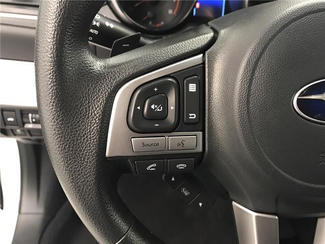 2016 Subaru Legacy 2.5i (Stk: 207130) in Lethbridge - Image 26 of 28