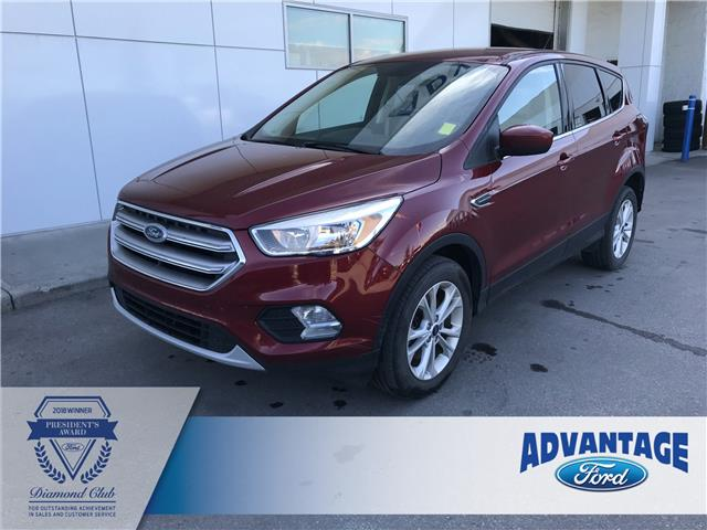 2017 Ford Escape SE (Stk: 5405A) in Calgary - Image 1 of 15