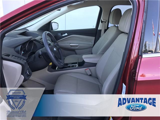 2017 Ford Escape SE (Stk: 5405A) in Calgary - Image 2 of 15