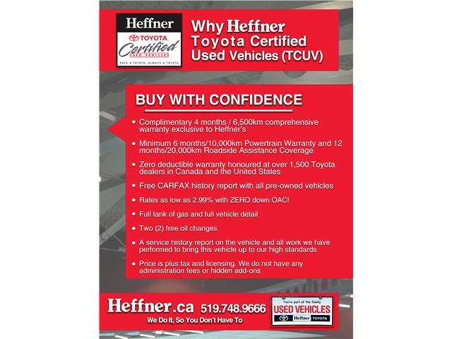 2016 Toyota Highlander XLE (Stk: 195537) in Kitchener - Image 35 of 35