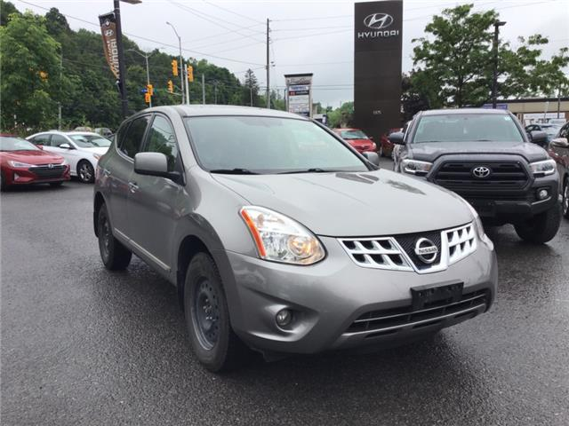 2013 Nissan Rogue S (Stk: X1327A) in Ottawa - Image 1 of 15