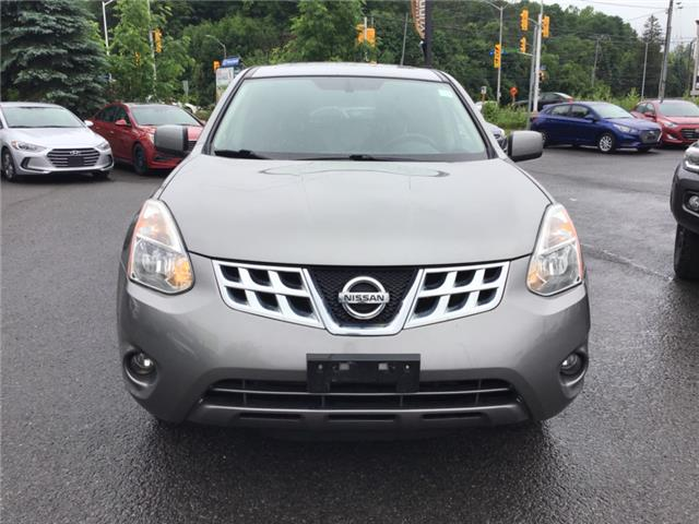 2013 Nissan Rogue S (Stk: X1327A) in Ottawa - Image 2 of 15