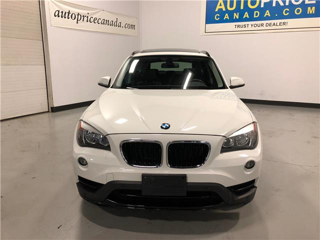 2015 BMW X1 xDrive28i (Stk: W0426) in Mississauga - Image 2 of 25
