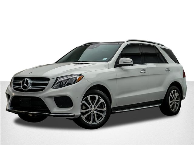 2016 Mercedes-Benz GLE-Class Base (Stk: P2988A) in Toronto - Image 1 of 30