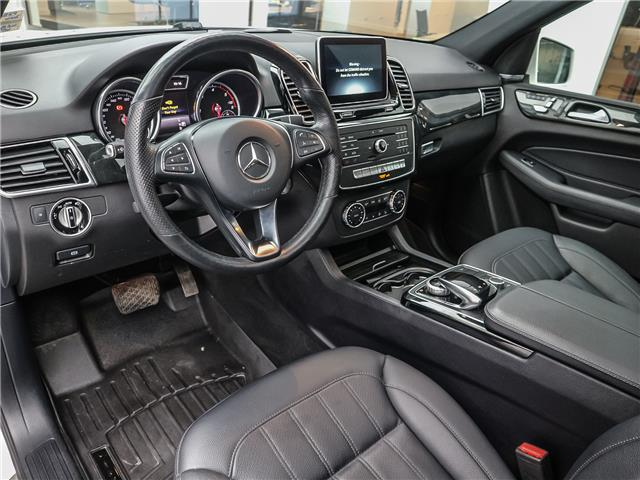 2016 Mercedes-Benz GLE-Class Base (Stk: P2988A) in Toronto - Image 10 of 30
