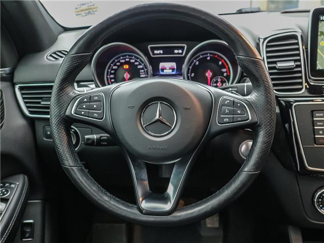 2016 Mercedes-Benz GLE-Class Base (Stk: P2988A) in Toronto - Image 12 of 30