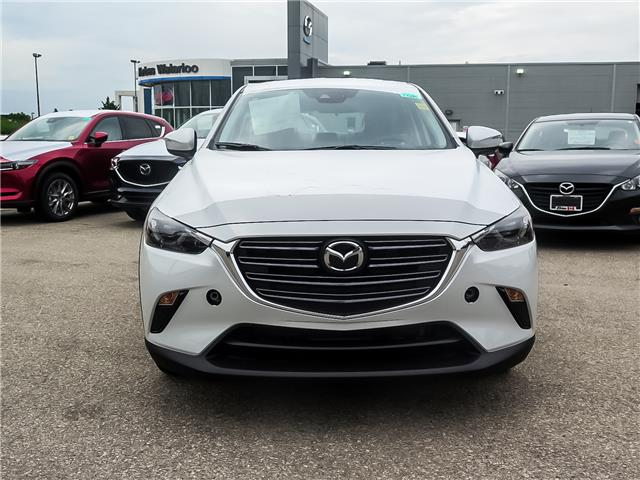 2019 Mazda CX-3 GS (Stk: G6662) in Waterloo - Image 2 of 18