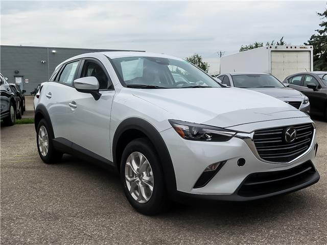 2019 Mazda CX-3 GS (Stk: G6662) in Waterloo - Image 3 of 18