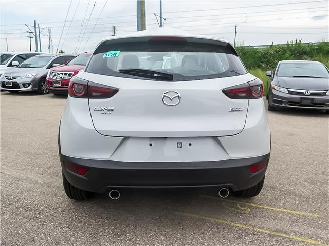 2019 Mazda CX-3 GS (Stk: G6662) in Waterloo - Image 6 of 18