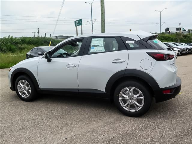 2019 Mazda CX-3 GS (Stk: G6662) in Waterloo - Image 7 of 18