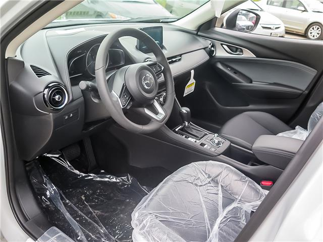2019 Mazda CX-3 GS (Stk: G6662) in Waterloo - Image 10 of 18