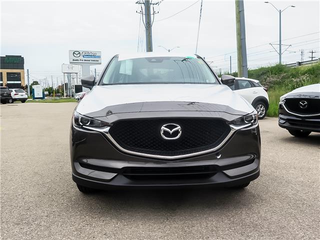 2019 Mazda CX-5 GX (Stk: M6663) in Waterloo - Image 2 of 15