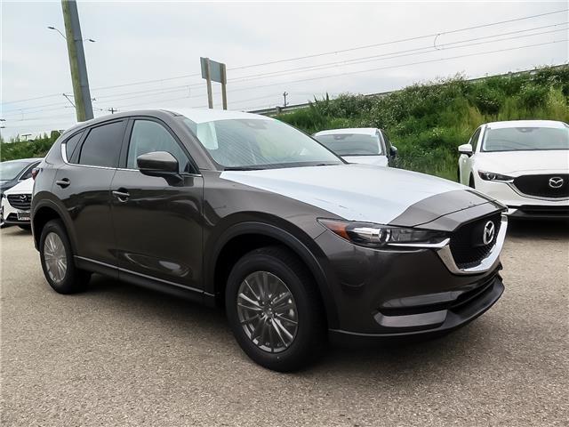 2019 Mazda CX-5 GX (Stk: M6663) in Waterloo - Image 3 of 15