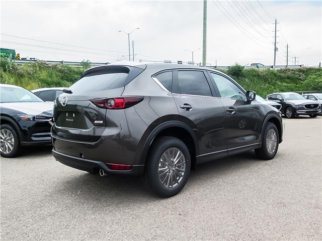 2019 Mazda CX-5 GX (Stk: M6663) in Waterloo - Image 4 of 15