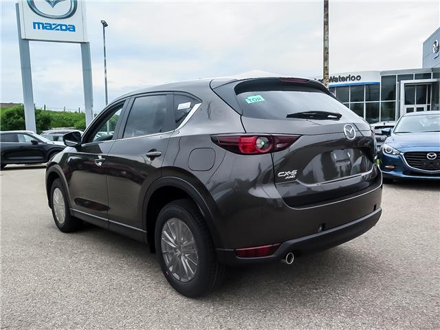 2019 Mazda CX-5 GX (Stk: M6663) in Waterloo - Image 6 of 15