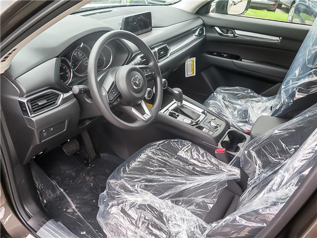 2019 Mazda CX-5 GX (Stk: M6663) in Waterloo - Image 8 of 15