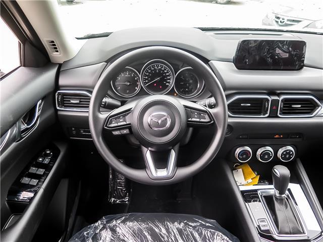 2019 Mazda CX-5 GX (Stk: M6663) in Waterloo - Image 11 of 15