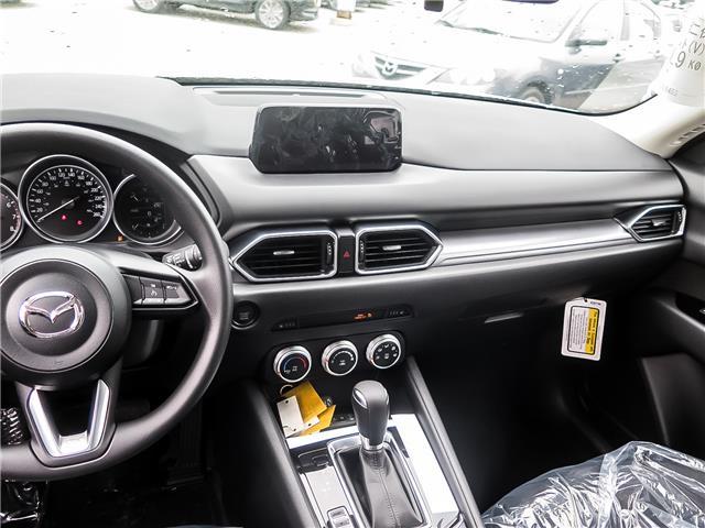 2019 Mazda CX-5 GX (Stk: M6663) in Waterloo - Image 12 of 15