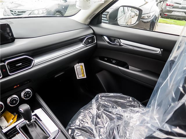 2019 Mazda CX-5 GX (Stk: M6663) in Waterloo - Image 13 of 15