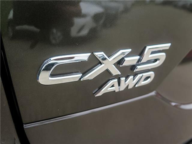 2019 Mazda CX-5 GX (Stk: M6663) in Waterloo - Image 14 of 15