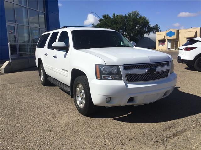 2010 Chevrolet Suburban 1500 LT (Stk: 110443) in Brooks - Image 1 of 22