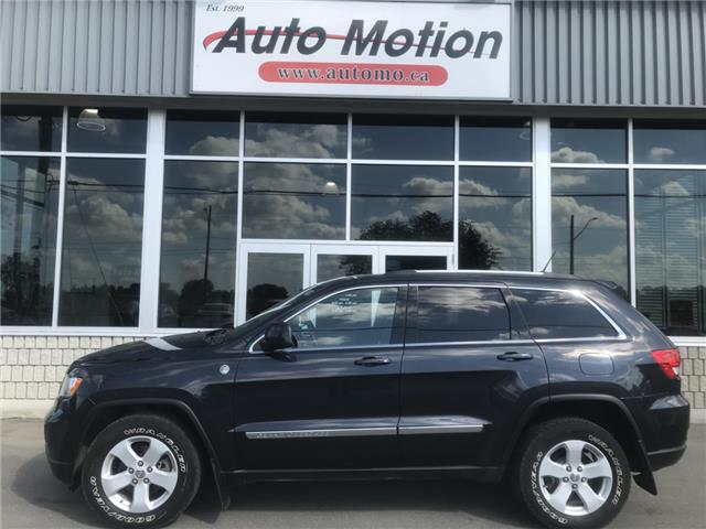 2013 Jeep Grand Cherokee Laredo (Stk: 19625) in Chatham - Image 2 of 20