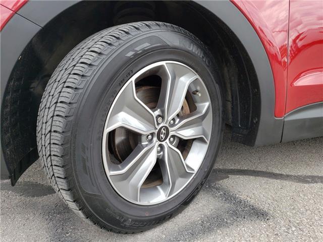 2016 Hyundai Santa Fe XL Luxury (Stk: 190736A) in Whitchurch-Stouffville - Image 3 of 15