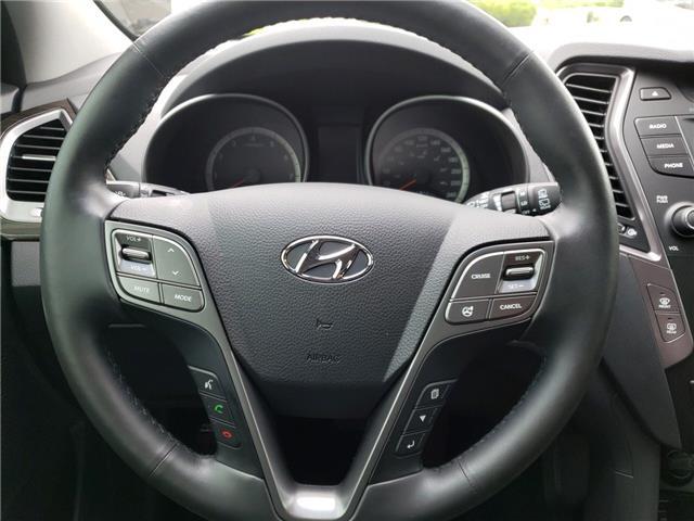 2016 Hyundai Santa Fe XL Luxury (Stk: 190736A) in Whitchurch-Stouffville - Image 7 of 15