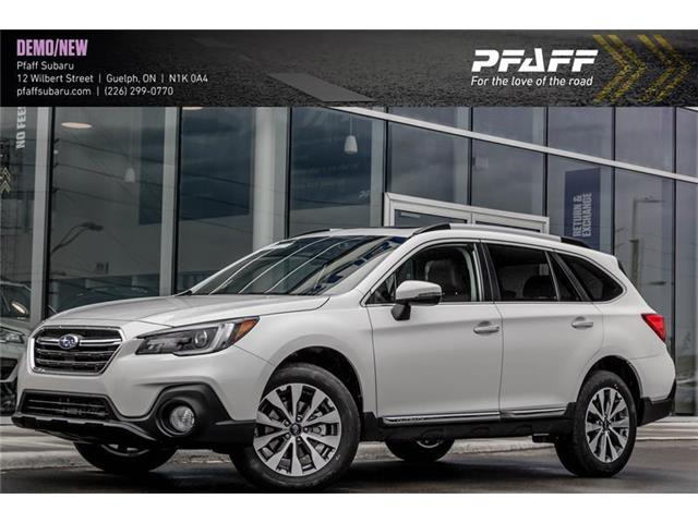 2019 Subaru Outback 3.6R Premier EyeSight Package (Stk: S00134) in Guelph - Image 1 of 22