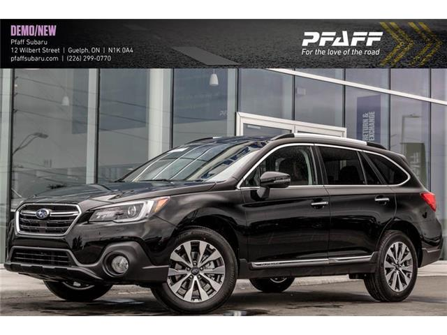 2019 Subaru Outback 2.5i Premier EyeSight Package (Stk: S00213) in Guelph - Image 1 of 21