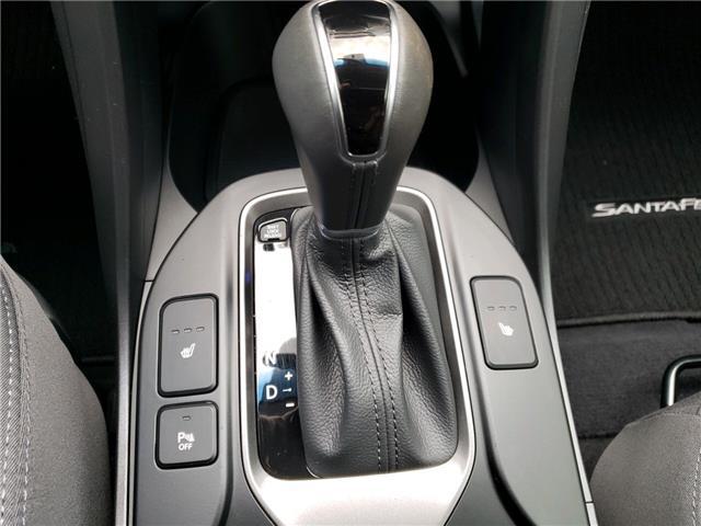 2016 Hyundai Santa Fe XL Luxury (Stk: 190736A) in Whitchurch-Stouffville - Image 10 of 15